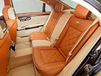 Lorinser Mercedes-Benz S70 6.0 V12 Bi-Turbo, 14 of 20