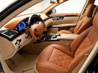 Lorinser Mercedes-Benz S70 6.0 V12 Bi-Turbo, 15 of 20