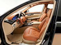 Lorinser Mercedes-Benz S70 6.0 V12 Bi-Turbo, 16 of 20