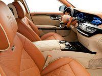 Lorinser Mercedes-Benz S70 6.0 V12 Bi-Turbo, 17 of 20