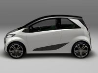 Lotus City Car Concept, 1 of 8