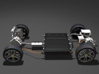 Lotus City Car Concept, 2 of 8