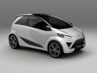 Lotus City Car Concept, 7 of 8