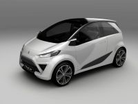 Lotus City Car Concept, 8 of 8