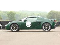 Lotus Clark Type 25 Elise SC, 2 of 4