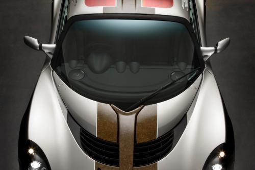 Lotus Eco Elise - Trackday Воин Превращает Эко Воин