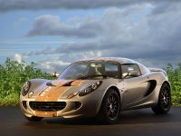 Lotus Eco Elise, 2 of 5