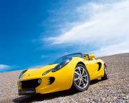 Lotus Elise 111s, 1 of 16
