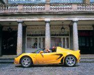 Lotus Elise 111s, 4 of 16