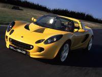 Lotus Elise 111s, 6 of 16