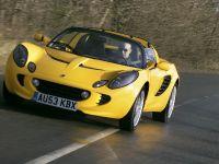 Lotus Elise 111s, 7 of 16