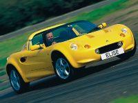 Lotus Elise 111s, 8 of 16