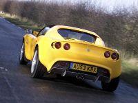 Lotus Elise 111s, 11 of 16