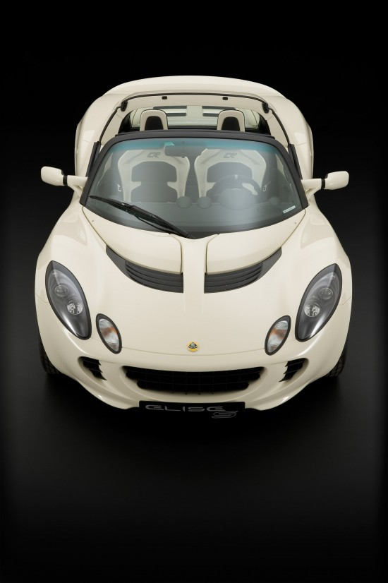 2009 Lotus Elise Club Racer Edition