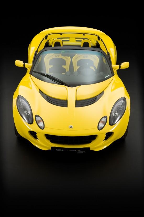 2009 Lotus Elise Club Racer Edition