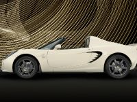thumbnail image of 2009 Lotus Elise Club Racer Edition
