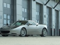 Lotus Evora 2+2, 1 of 8