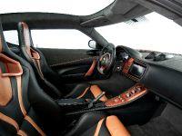 Lotus Evora 414E Hybrid concept, 2 of 7