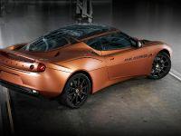Lotus Evora 414E Hybrid concept, 3 of 7