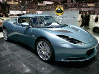 Lotus Evora Geneva 2009, 2 of 6