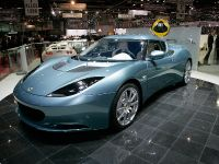 Lotus Evora Geneva 2009, 3 of 6