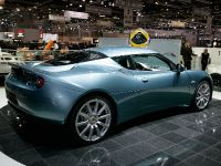 Lotus Evora Geneva 2009, 4 of 6