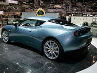 Lotus Evora Geneva 2009, 5 of 6