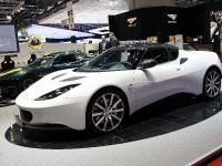 Lotus Evora Geneva 2010, 1 of 2