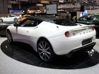 Lotus Evora Geneva 2010, 2 of 2