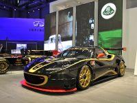 Lotus Evora Geneva 2011, 2 of 2