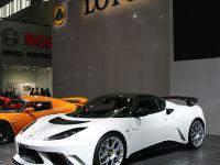 thumbnail image of Lotus Evora GTE China Edition