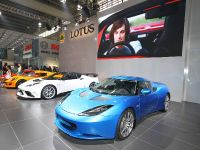 Lotus Evora GTE China Edition, 3 of 3