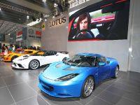 Lotus Evora GTE China Edition, 3 of 3
