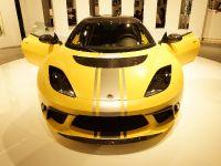 Lotus Evora GTE Frankfurt 2011, 1 of 6