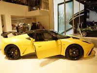 Lotus Evora GTE Frankfurt 2011, 4 of 6