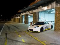 Lotus Evora Type 124 Endurance Racecar, 4 of 8