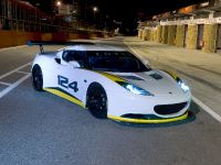 thumbnail image of Lotus Evora Type 124 Endurance Racecar