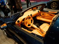 Lotus Exige S roadster Geneva 2012, 3 of 6
