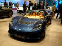 Lotus Exige S roadster Geneva 2012, 5 of 6