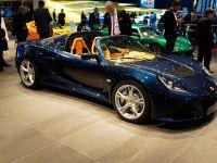 Lotus Exige S roadster Geneva 2012, 6 of 6