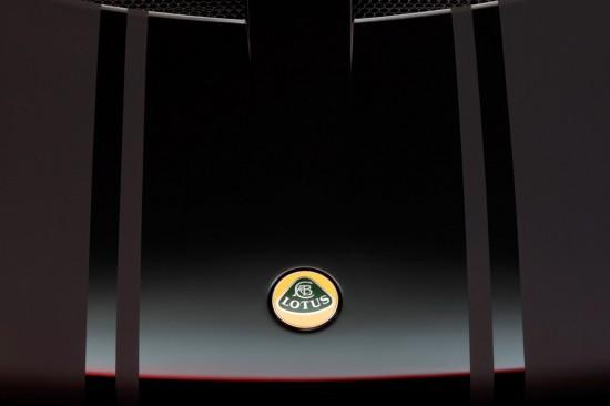 Lotus Exige Scura