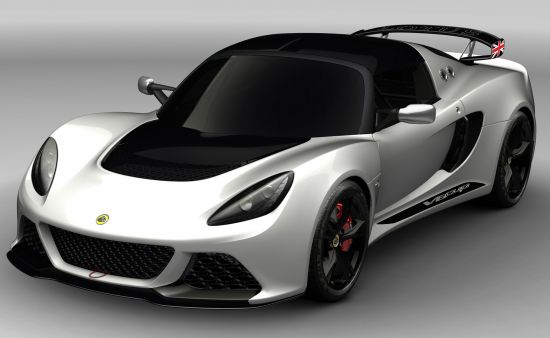 lotus exige v6 cup r picture 79284. Black Bedroom Furniture Sets. Home Design Ideas