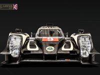 Lotus LMP1, 1 of 4