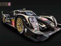 Lotus LMP1, 2 of 4