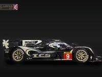 Lotus LMP1, 3 of 4