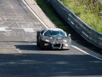 Lotus Project Eagle Testing Nurburgring, 4 of 4