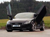 LSD Audi TT 8J, 1 of 2