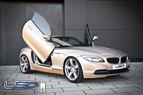 LSD двери для BMW Z4