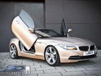 LSD-Doors BMW Z4, 1 of 4