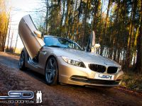 LSD-Doors BMW Z4, 2 of 4